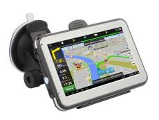 GPS навигатор купить в новосибирске