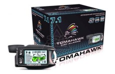 Сигнализация Tomahawk 7.1