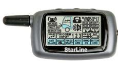 Брелок  StarLine  Twage 24V