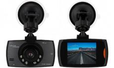 автомобильный видеорегистратор Full HD 2