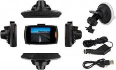 автомобильный видеорегистратор Full HD 3