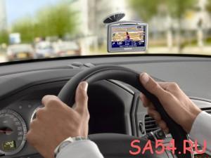 Правильно выбираем автомобильный навигатор от компании СибАвто54 в Новосибирске