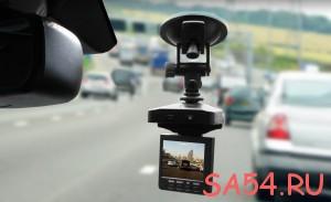 Характеристики видеорегистратора от компании СибАвто54 в Новосибирске