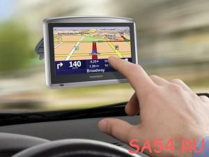Опции автомобильного навигатора от компании СибАвто54 в Новосибирске