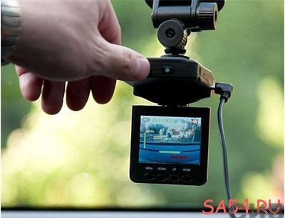 Как правильно купить видеорегистратор от компании СибАвто54 в Новосибирске