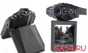 Что влияет на качество изображения видеорегистратора, компания СибАвто в Новосибирске