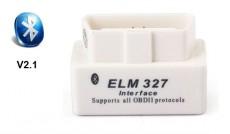 ELM 327 Bluetooth белый