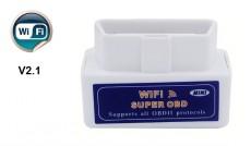 ELM 327 Wifi белый