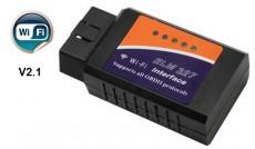 ELM327 wifi Standart