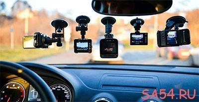 Выбор видеорегистатора, компания СибАвто в Новосибирске