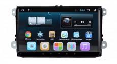 Android-6-0-2-DIN-dvd-VW-Volkswagen-Passat-POLO